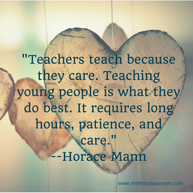 Inspirational Teaching Quotes Amazing 10 Inspirational Quotes For Teachers  Common Classroom