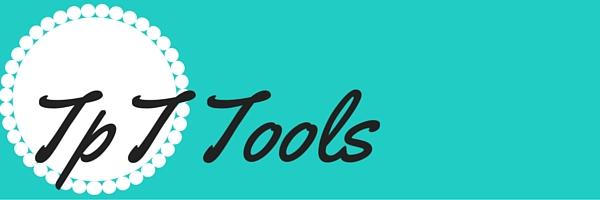 TpT Tools